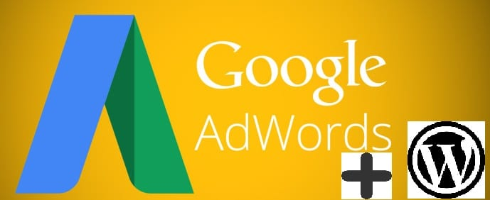 Adwords Conversion Tracking for WordPress with no Errors Finally!