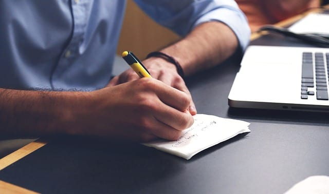 Writing Mistakes You Might Be Making On Your Blog