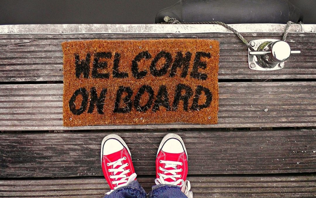 The Welcome Email: 5 Essential Elements for Success