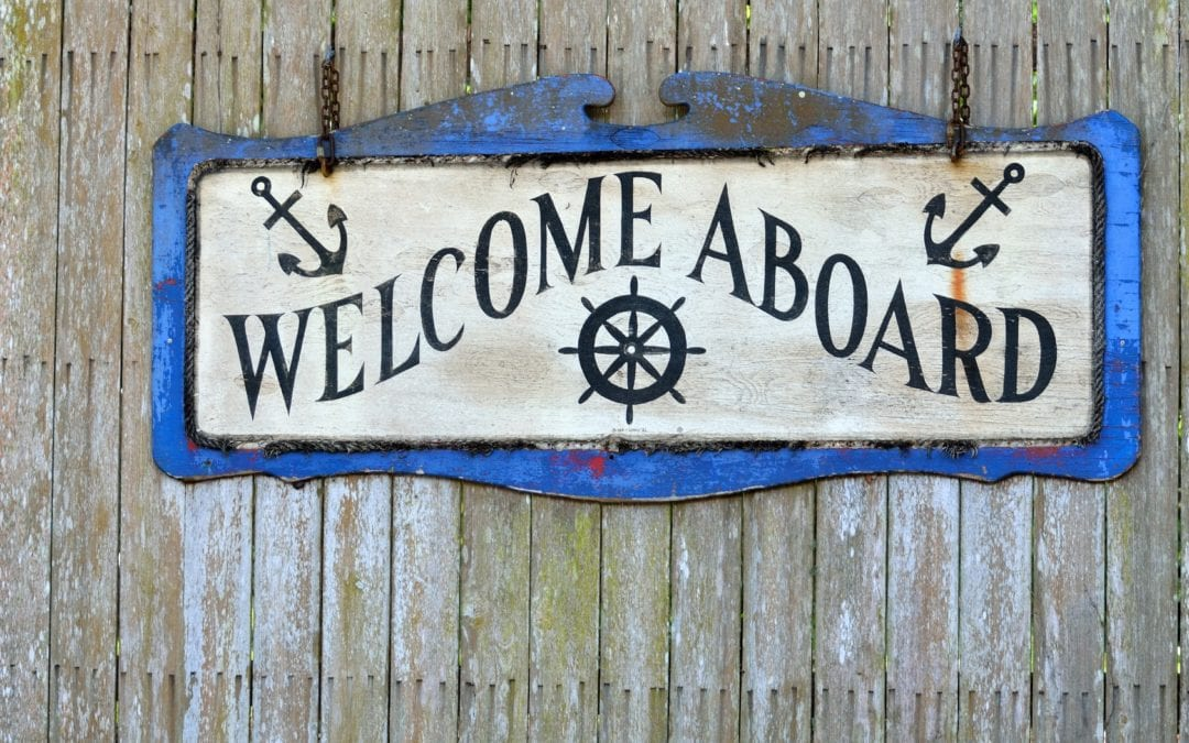 The Importance of Customer Onboarding