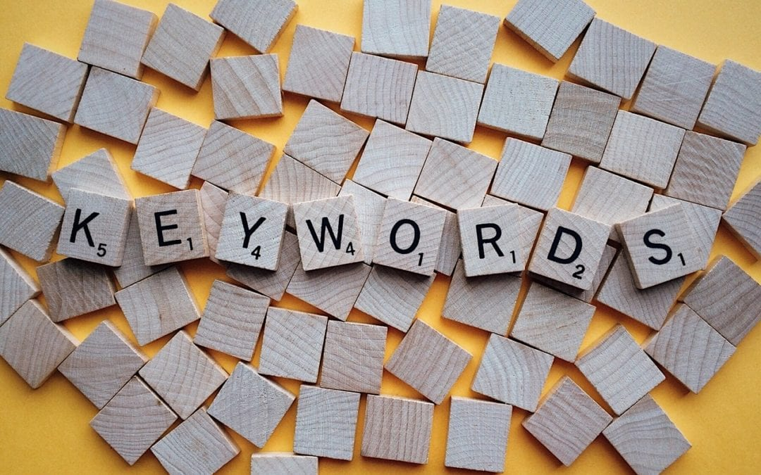 Blogging 101:  How to Improve your SEO Keyword Strategy