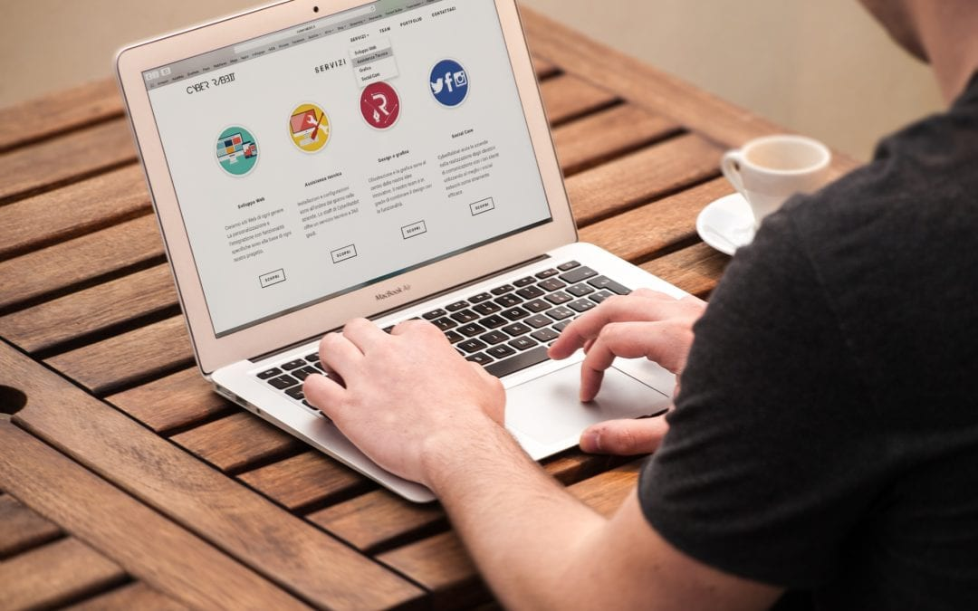 How to Write a Services Page That Converts