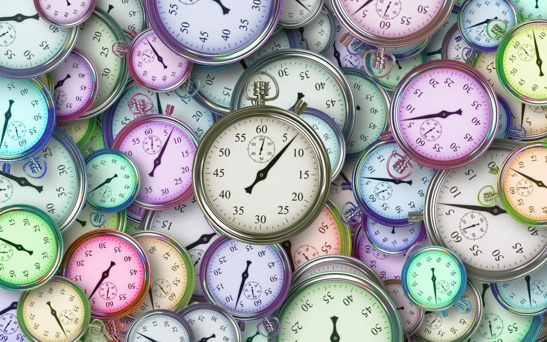 Time Management Strategies to Increase Productivity