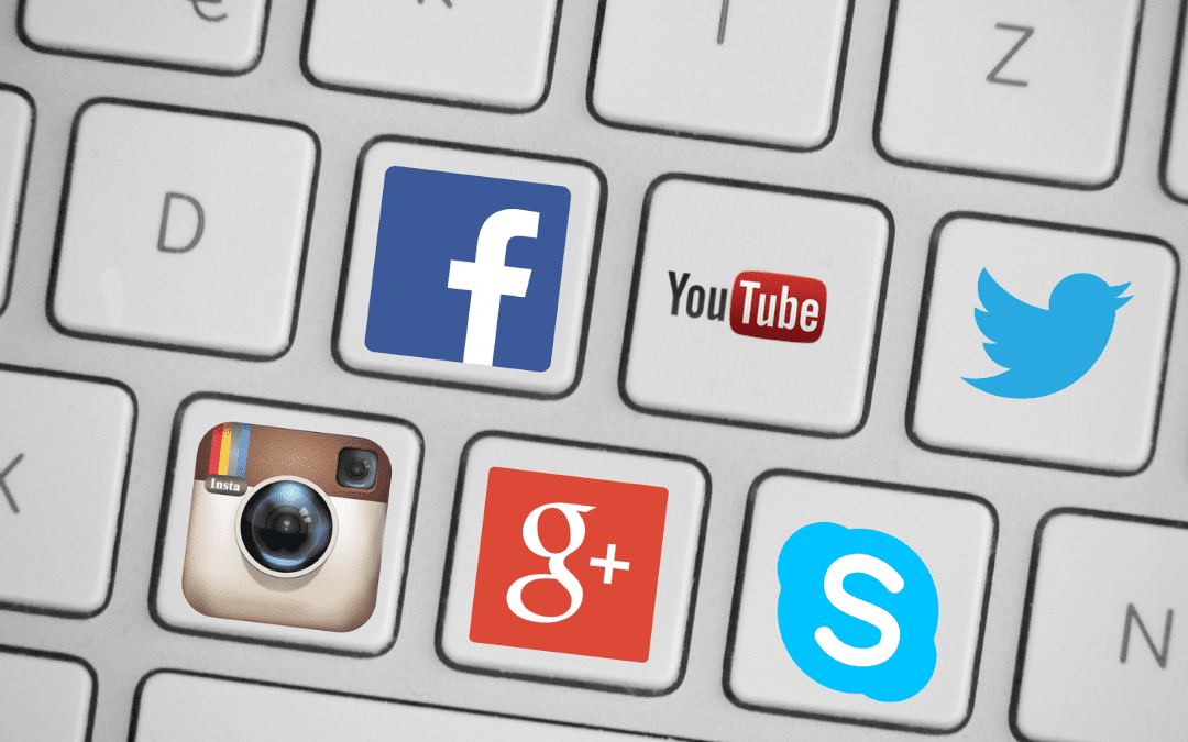 Which Social Media Platforms Are Right For Your Company?